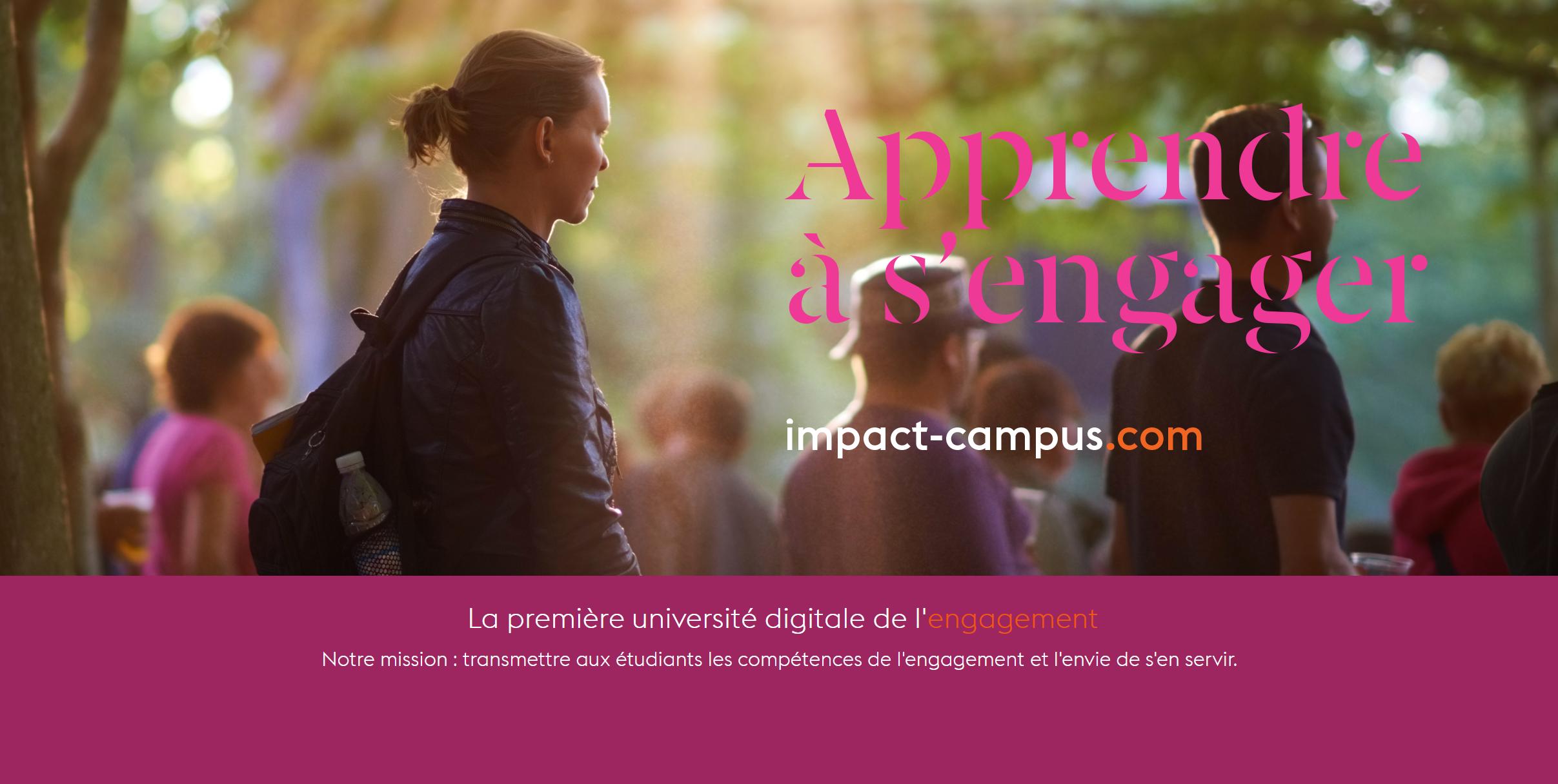 Impact Campus