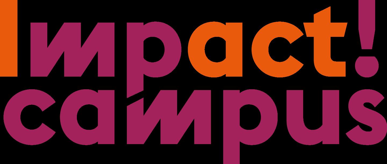 Impact Campus – Les compétences pour un monde qui change